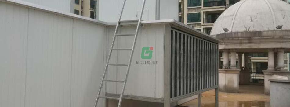 俊豪廣場風冷熱泵機組降噪022.jpg