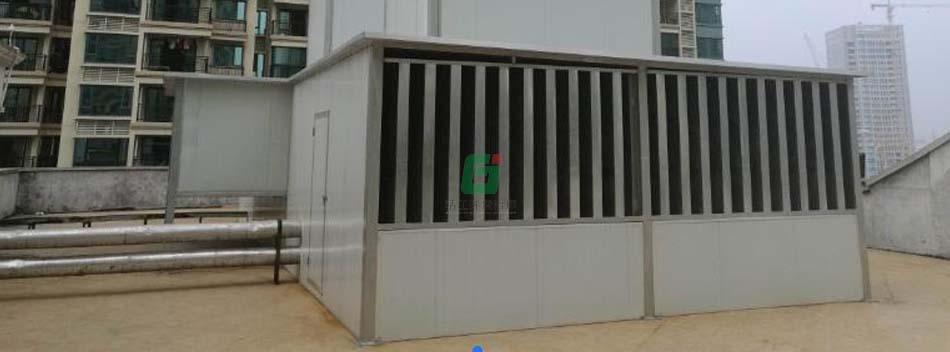 俊豪廣場風冷熱泵機組降噪011.jpg
